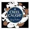 Creel Caught by Gary Maclean Logo